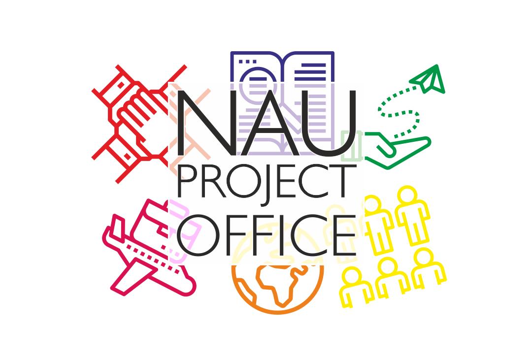 Проектний офіс НАУ
